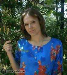 Karolina Stronskaya