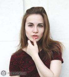 Katerina Sergeeva