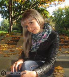 Danna Burnosova