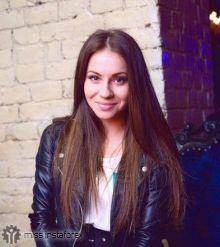 Оля Керимова