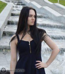 Dasha Shutovich