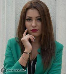 Sofiya Kaprielova