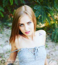 Oksana Stoyan