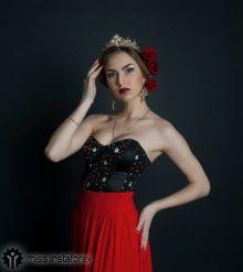 Viktoriya Podeyko