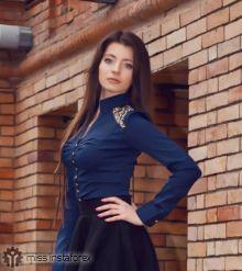 Іrina Babich