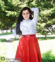 Indira Polubinskaya