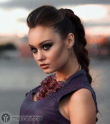 Anastasiya Frolova