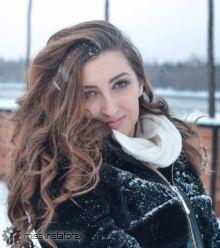 Kostenko Viktoriya