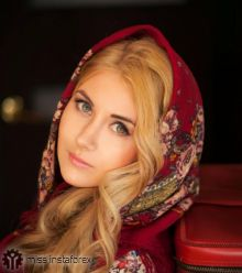 Anastasiya Plehanova