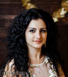 Irina Goncharyuk