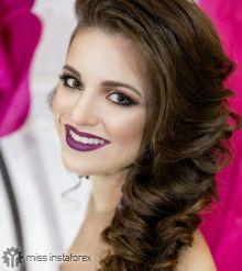 Violetta Savenkova