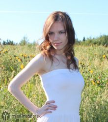 Svetlana Gromova