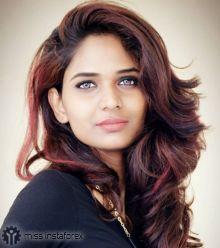 Divya Krishnamoorthy