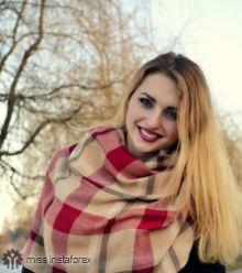 Мария Молодняк
