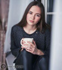 Angelina Chernyshova