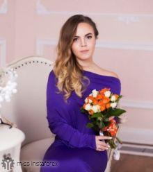 Anastasiya Sayapina