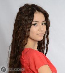 Adelina Davletshina