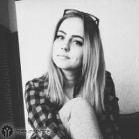Чагина Виктория