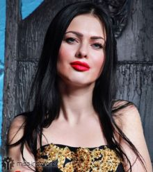 Aleksandra Bestvickaya