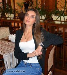 Yuliya Grebennik