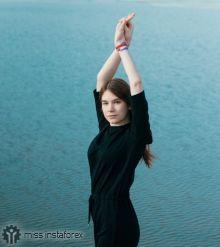 Anyutochka Hantimirova