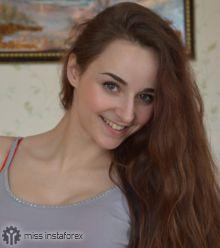 Диана Кот
