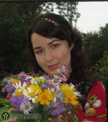 Nataliia Tkacheva