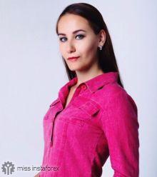 Ангелина Чачина