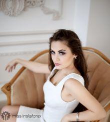 Виктория Пай