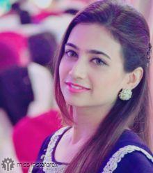 Maryam Ali