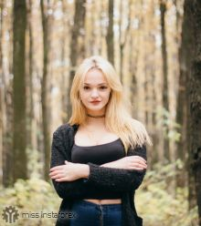 Лилия Korneeva