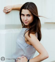 Anastasiya Lukashova