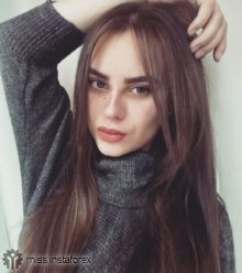 Mariya Egorova