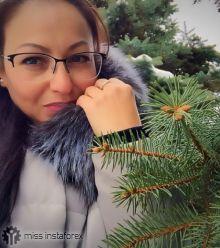 Елена Чжан