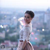 Nuranova Ayzhan