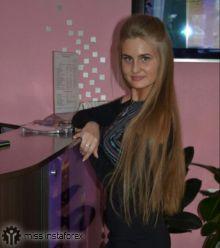 Анастасия Лушникова