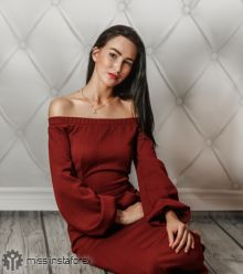Valeriya Viktorova