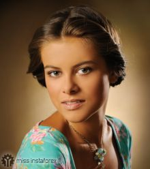 Кристина Коновалова