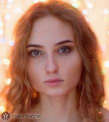 Мария Сонаева