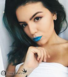 Anna Petrova