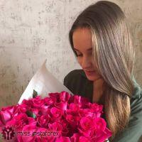Ponomarenko Viktoriya