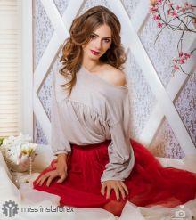 Алена Нижник