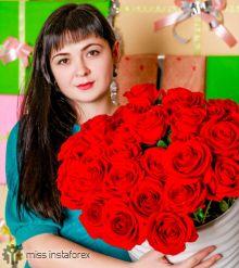 Viktoriya Zaharova
