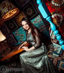 Anastasiya Mas`kova