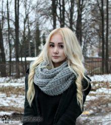 Анастасия Ярошовец