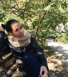Ira Nazarova