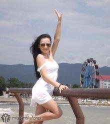 Antonina Rogozhina