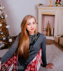Дарина Ватулина