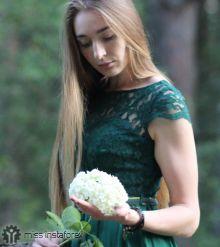 Kristina Harlap