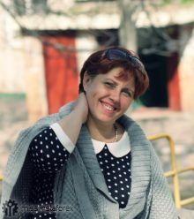 Svetlana Lazepnikova